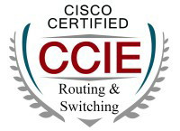 CISCO certification badge