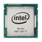 Intel Core i7 CPU